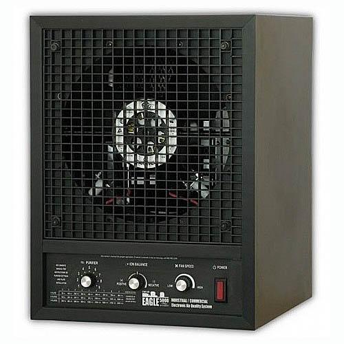 luftrenser AP5000 for industri og søppelrom