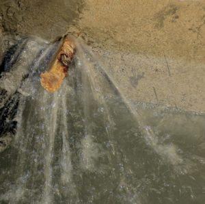Vi stopper Vanninntrenging i kjeller